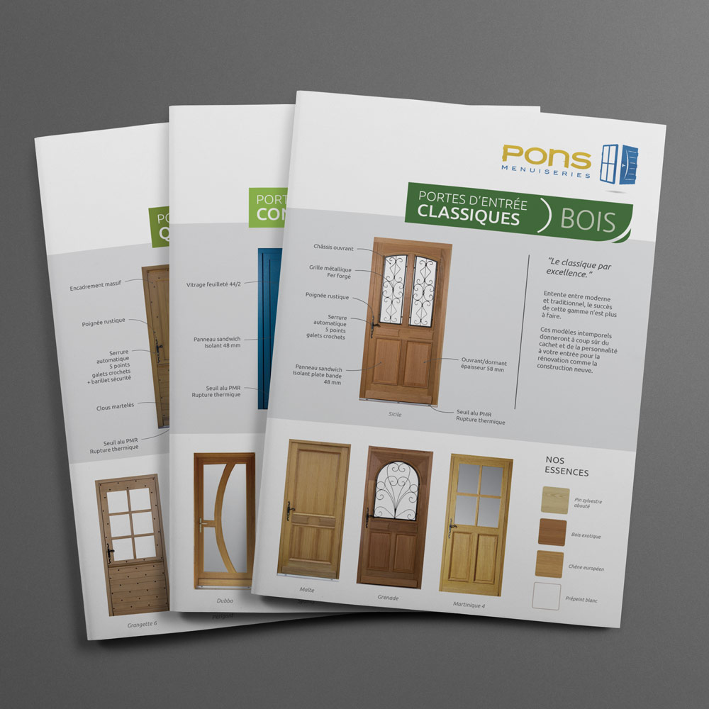 catalogue-porte-entree-bois